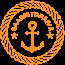 Saaristopäivä logo oranssi